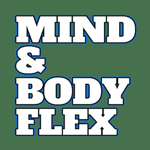 Mind & Body Flex Logo Description