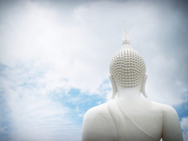 buddha, india, mind