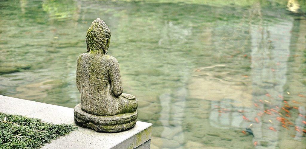 china, buddha statues, religion